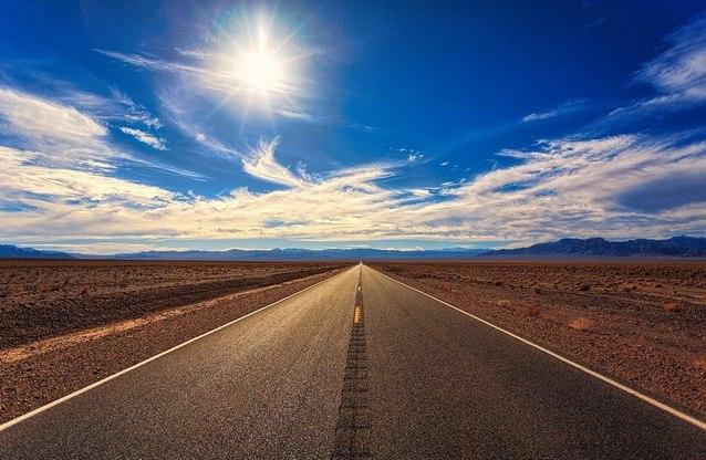 Дорога в блогерство
