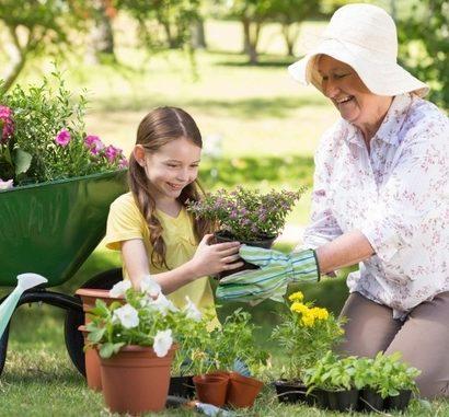 Как заработать на пенсии женщинам
