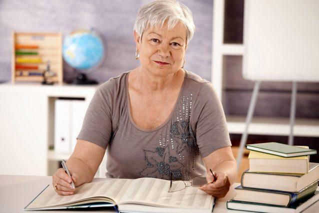 Идеи как зарабатывать на пенсии