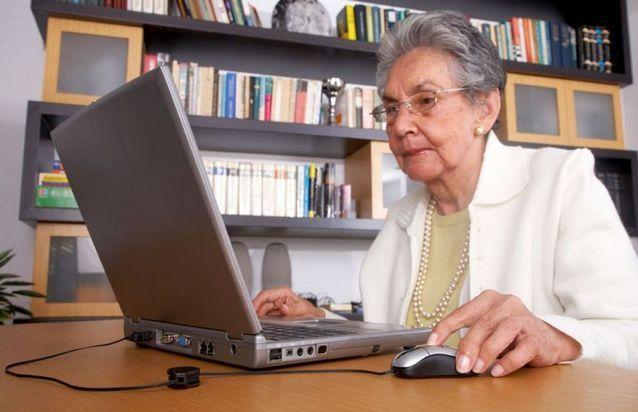 Обучение на основе опыта на пенсии
