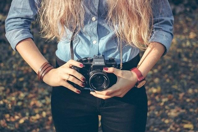 Photographirovanie na prirode